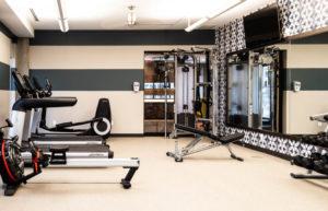 Southsider Fitness Center